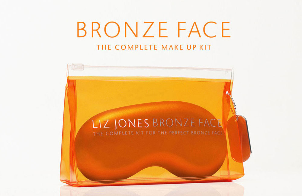 bronze face makeup