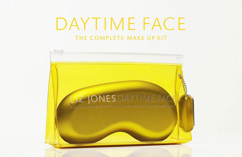 daytime face makeup
